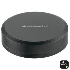 Universal IR Remote with Temperature & Humidity Sensor image