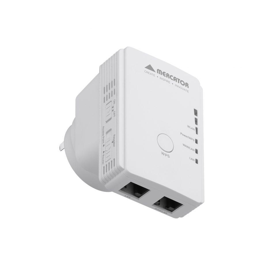 Wi-Fi Range Extender image