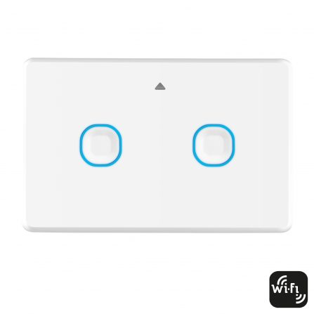 Twin Switch image